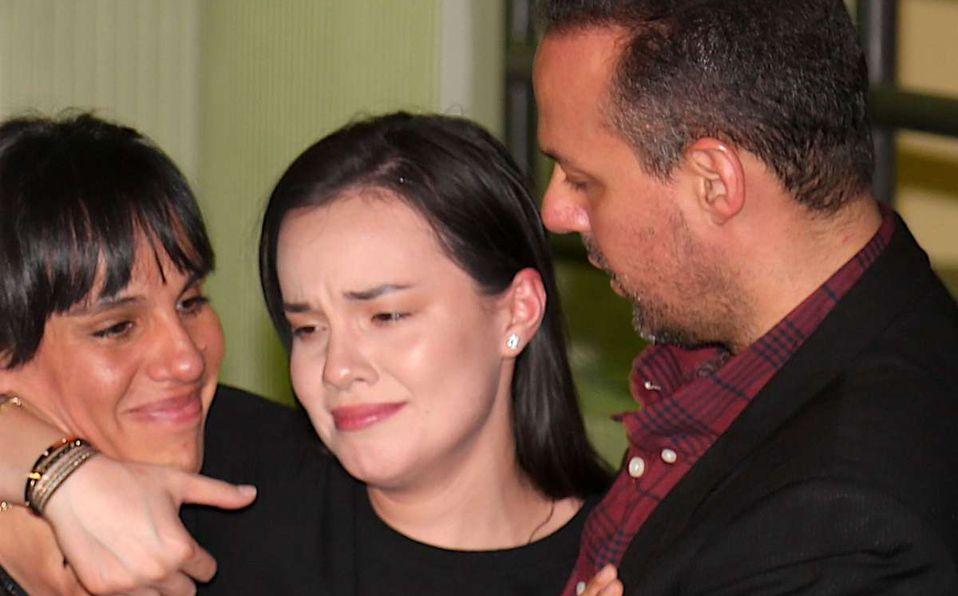 Marysol, Sarita Sosa y José Joel