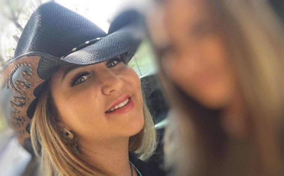 Así de guapa e impactante luce ahora la hija de Alicia Villarreal y Arturo Carmona