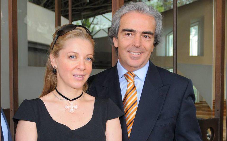 Lorenzo Lazo Edith González