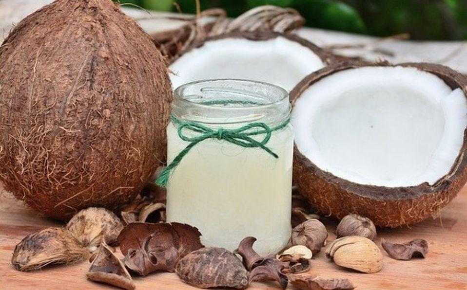 Aceite de coco y sus beneficios