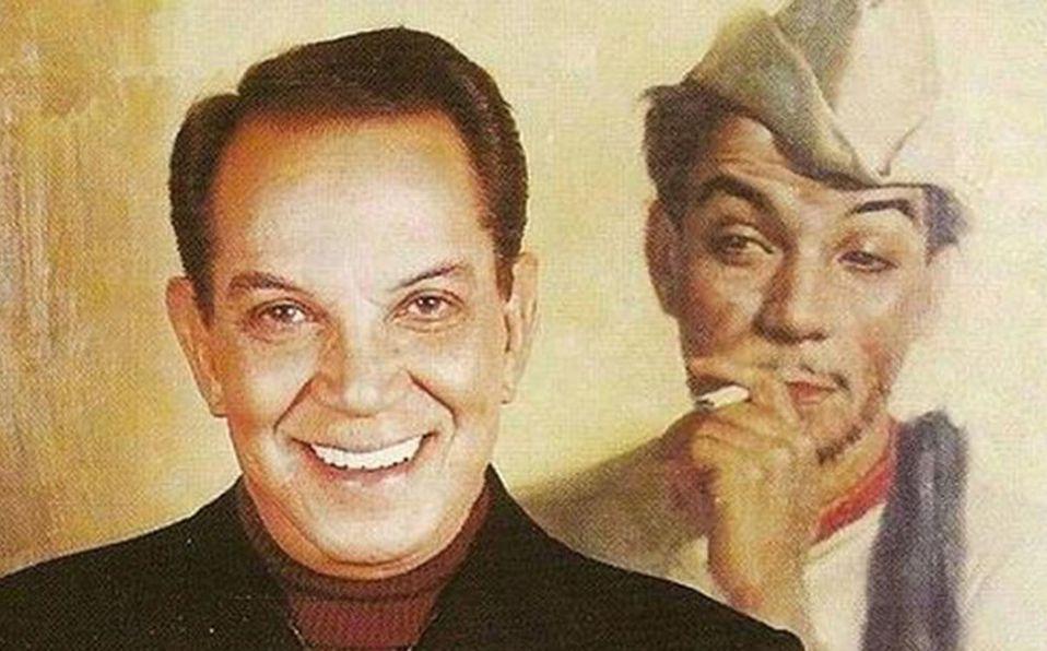 Cantinflas: Así luce su mansión abandonada