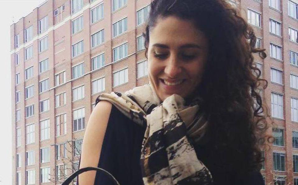 Amanda de la Rosa fue una de las personas que atestiguó sobre el caso Paulette (Instagram).