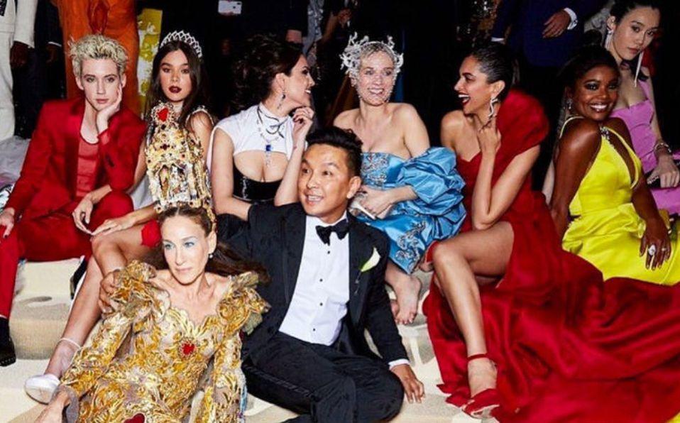 MET Gala 2021: Dónde y cuándo ver la alfombra roja en TV y online en vivo