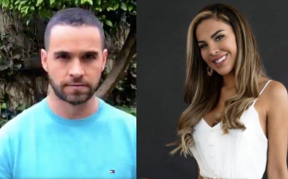Eleazar Gómez ofrece disculpa a Tefi Valenzuela, VIDEO