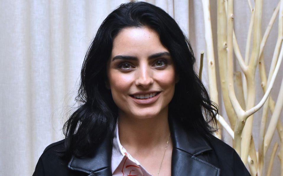 Aislinn Derbez opina sobre el caso de Ricardo Ponce