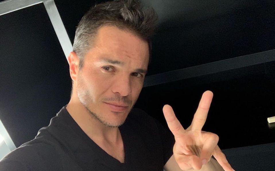 Kuno Becker regresará a las telenovelas (Instagram).