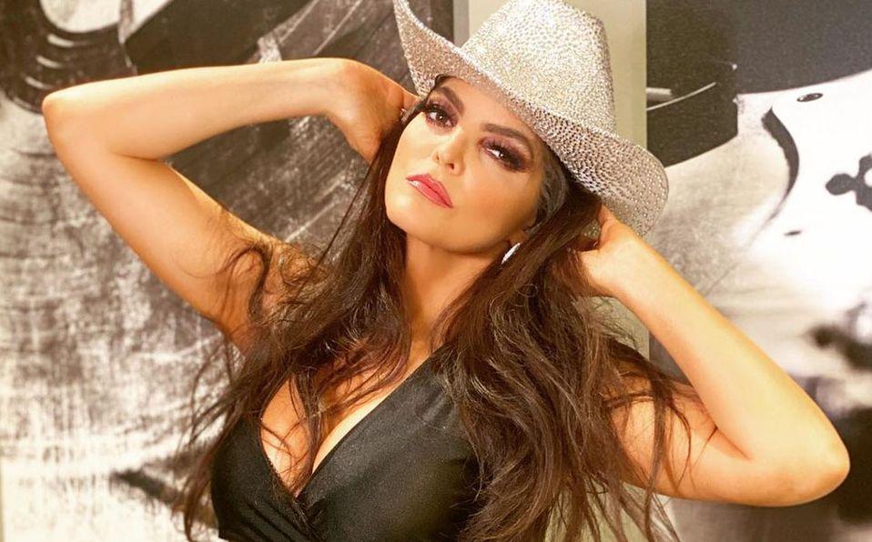 Ana Bárbara recibió varios comentarios positivos (Instagram).