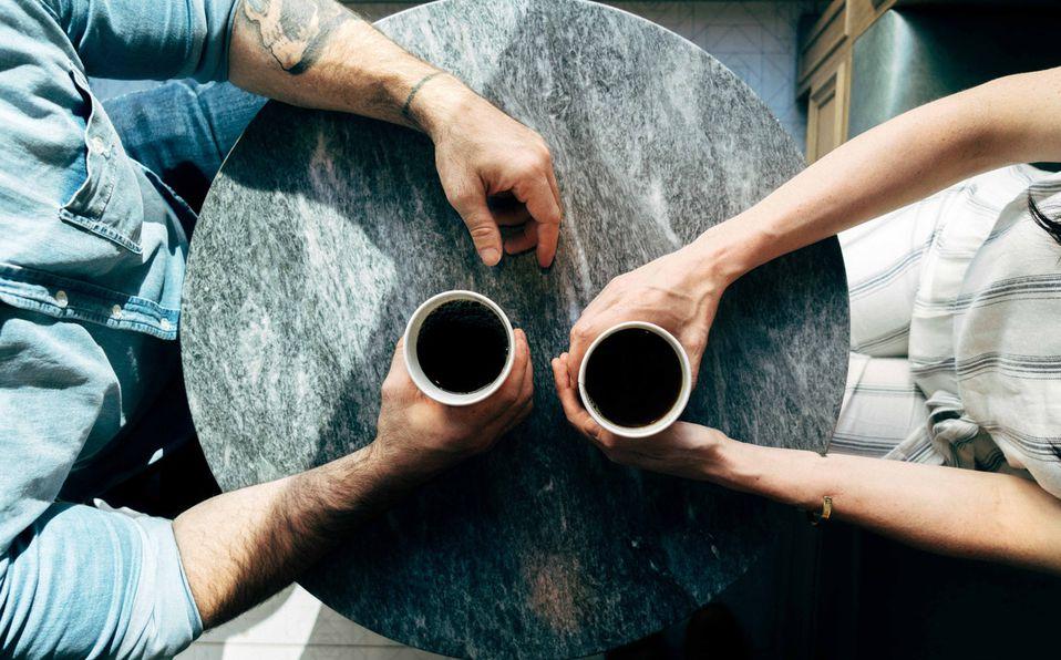 ¿El café ayuda a bajar de peso?