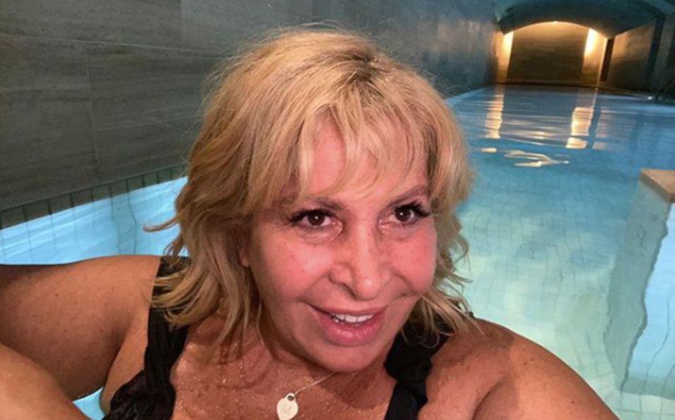 Magda Rodríguez: Esta fue su última foto con los conductores de Hoy