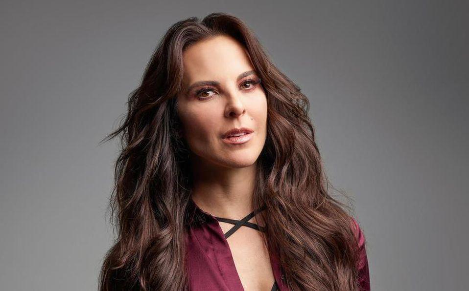 Kate del Castillo dio a conocer la noticia en redes sociales (EFE).