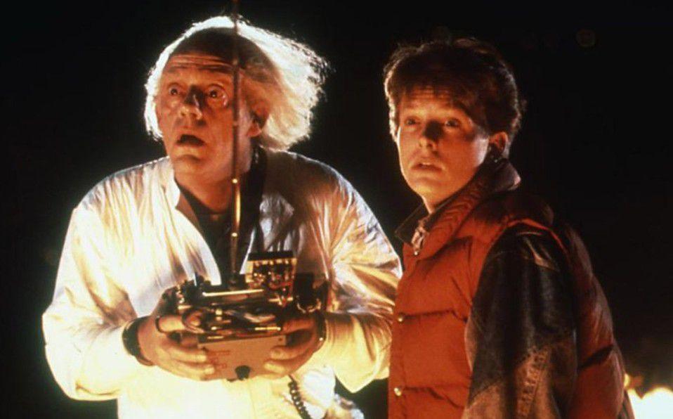 Back to the Future: Así se ven actualmente los actores de Volver al Futuro