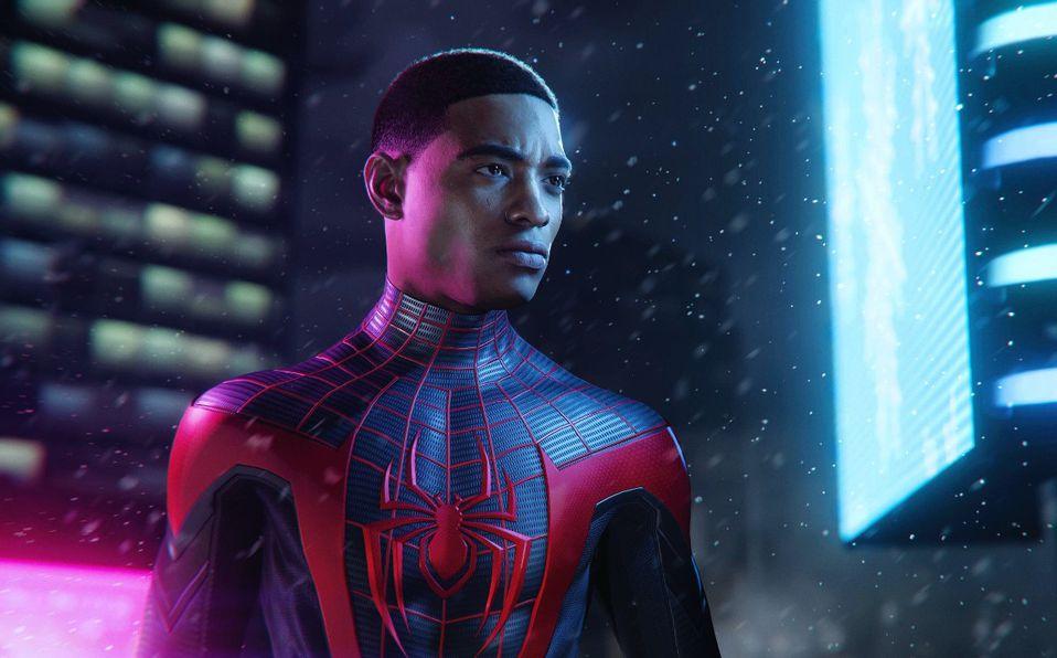 Spider-Man: ¿Quién es Miles Morales del nuevo juego para PlayStation5?
