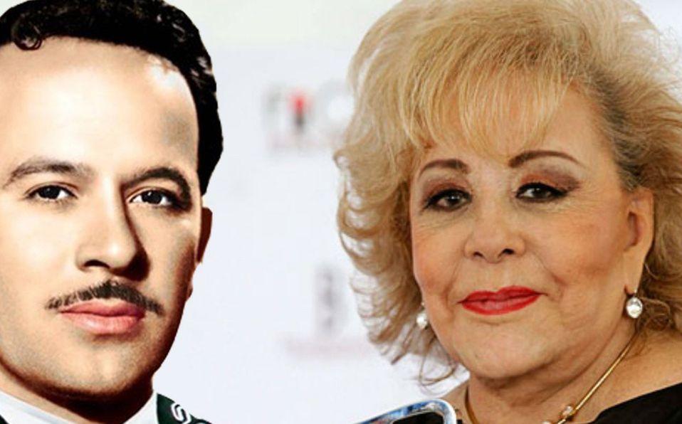 Silvia Pinal y Pedro Infante: Así fue su romance y verdadera relación