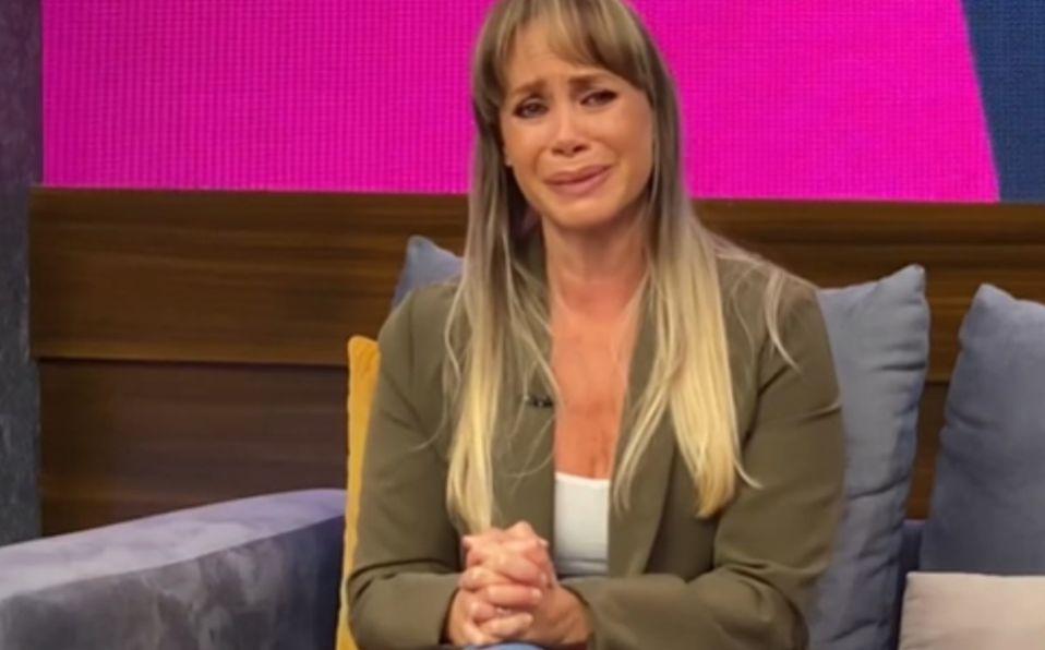 Ginny Hoffman acudió a Venga la Alegría y Hoy para hablar sobre el caso de Héctor Parra y es criticada en redes