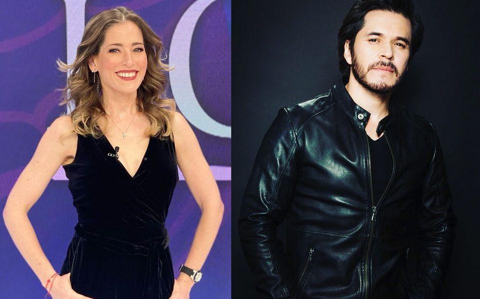 María Inés y Raúl se conocieron en La Academia
