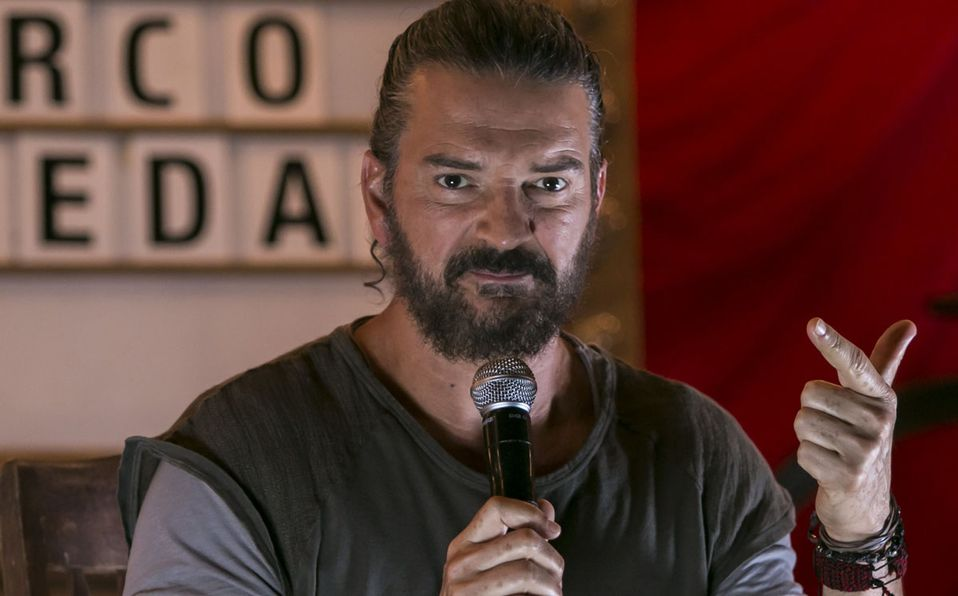 Ricardo Arjona (Getty).