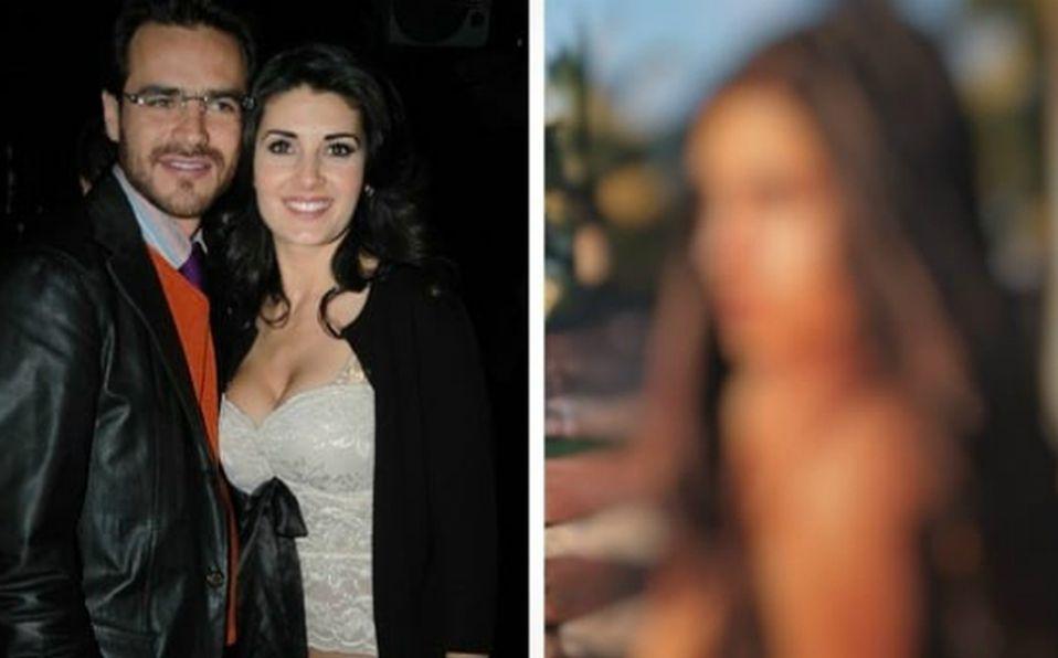 Romina, la guapa hija de Mayrin Villanueva y Jorge Poza ya creció