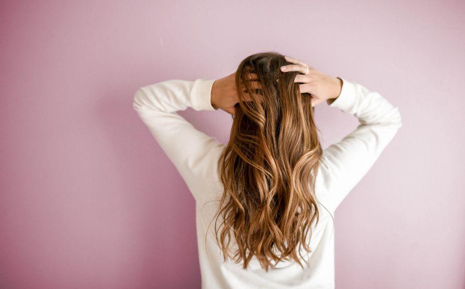 Mascarillas para reparar el cabello