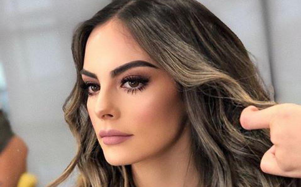 Ella es la Miss México idéntica a Ximena Navarrete que podría ganar Miss Universo