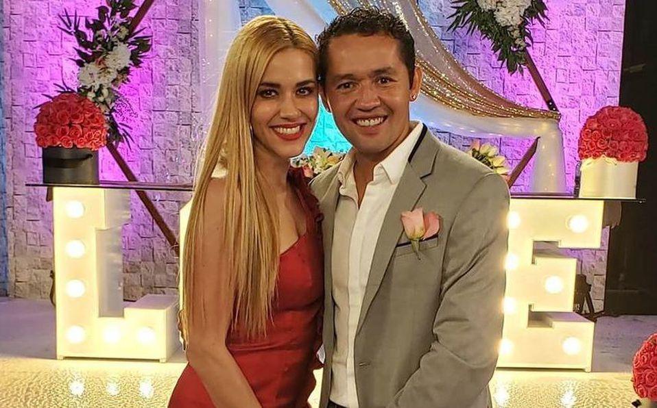 'Parejita López y Yulianna Peniche se comprometen (Instagram).