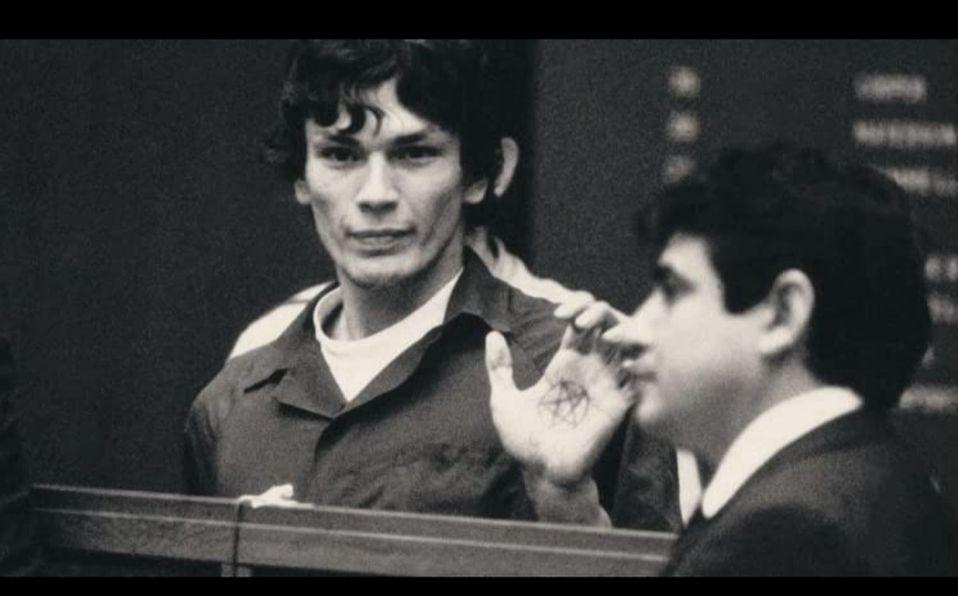 Richard Ramírez cometía sus crímenes por las noches