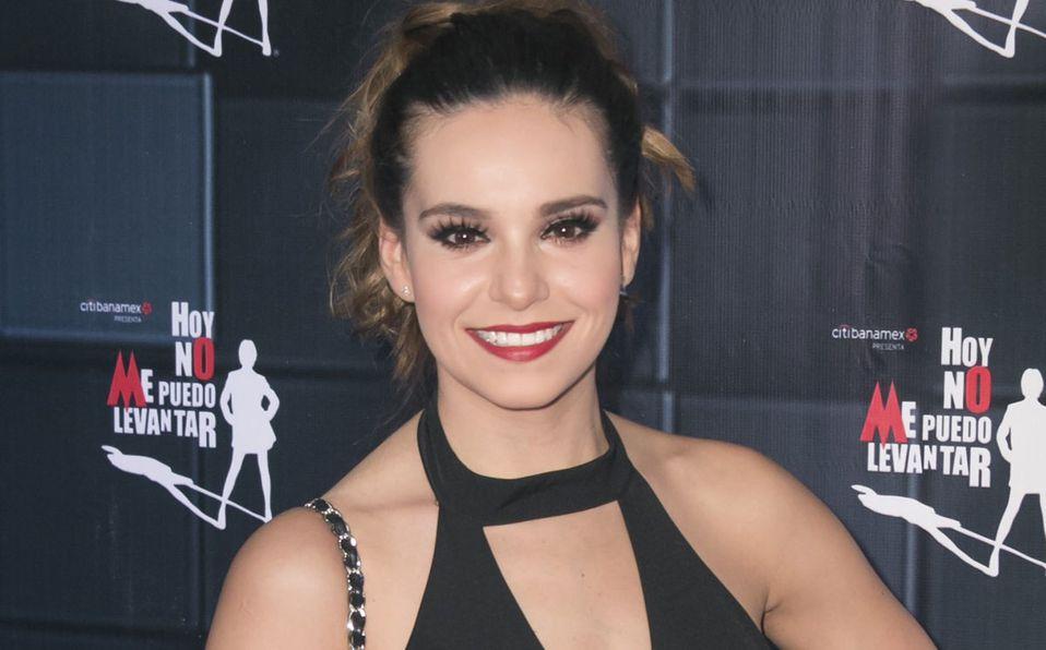 Tania Rincón (Getty).