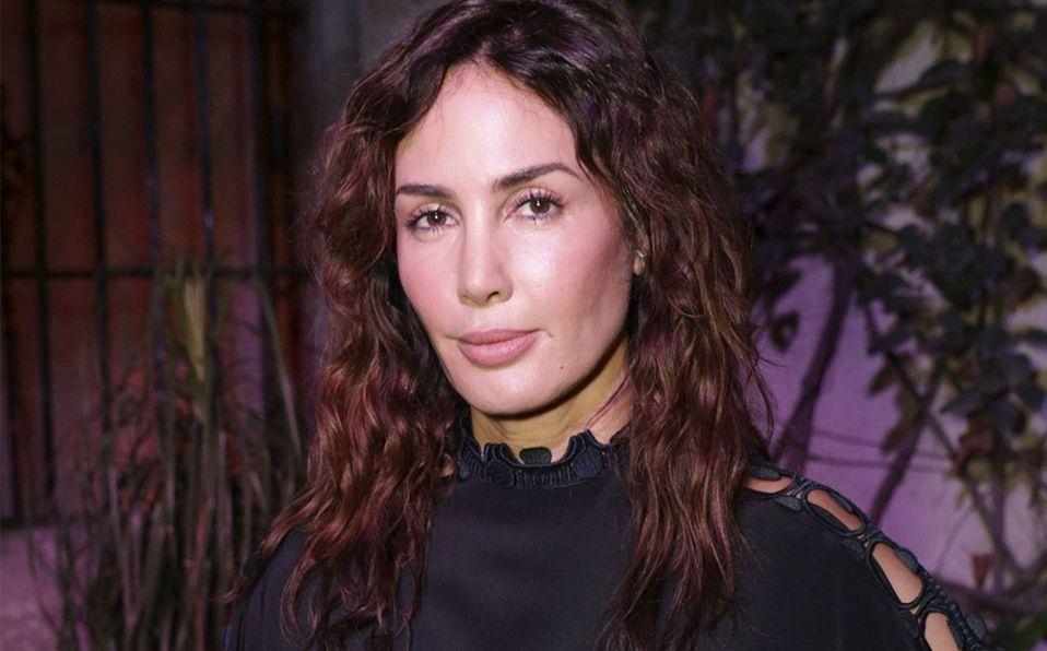 Andrés Roemer: La actriz Martha Cristiana revela acoso
