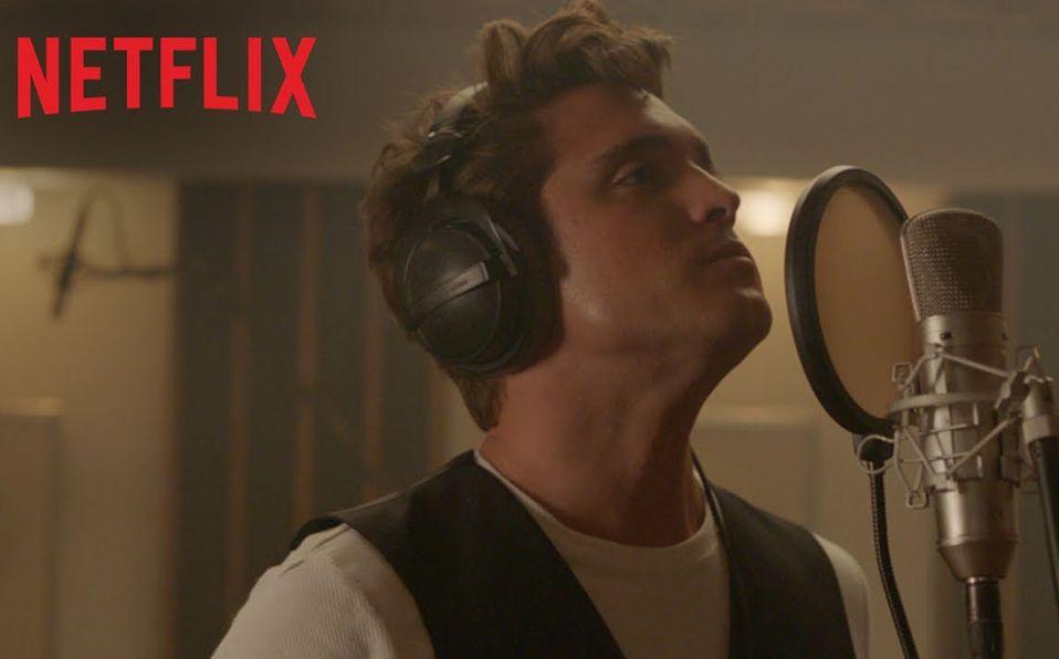 Netflix estrenó la segunda temporada de la serie (Especial).
