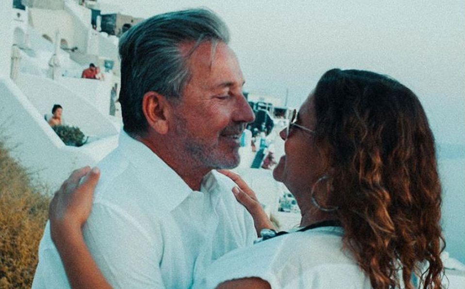 Ricardo Montaner y Marlen Rodríguez
