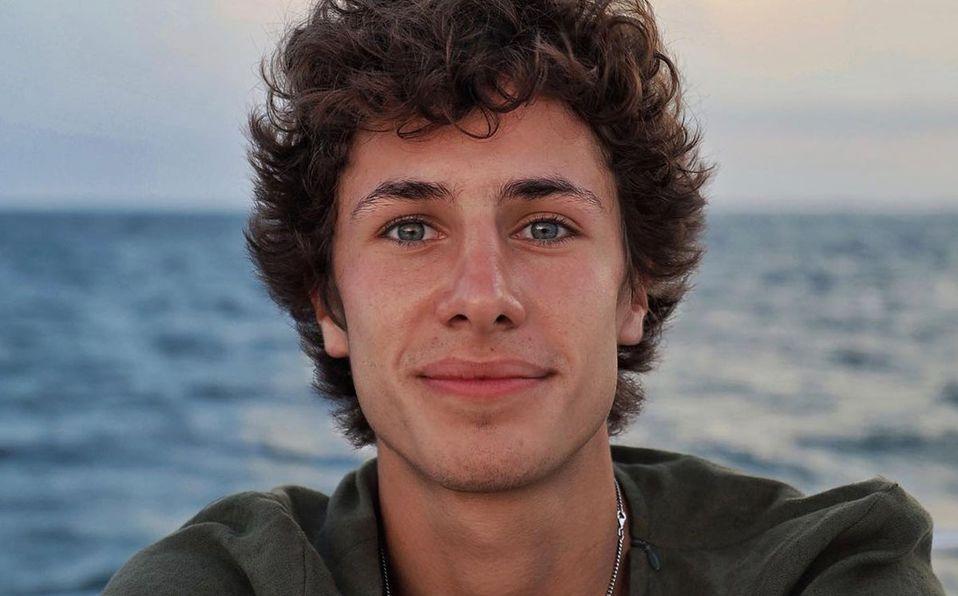 Juanpa Zurita. Quién es el exitoso youtuber