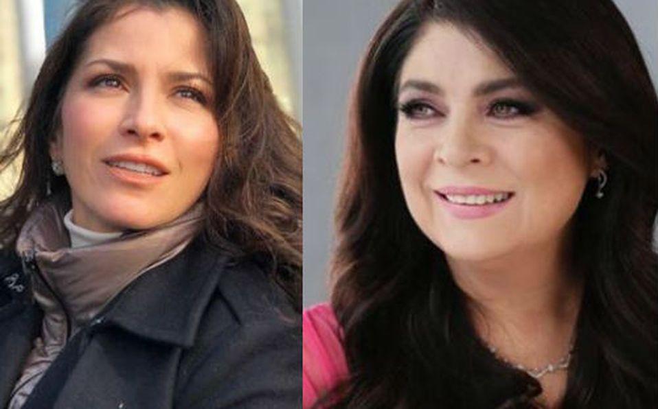 Eugenio Derbez responde al comentario de Alessandra Rosaldo y Victoria Ruffo