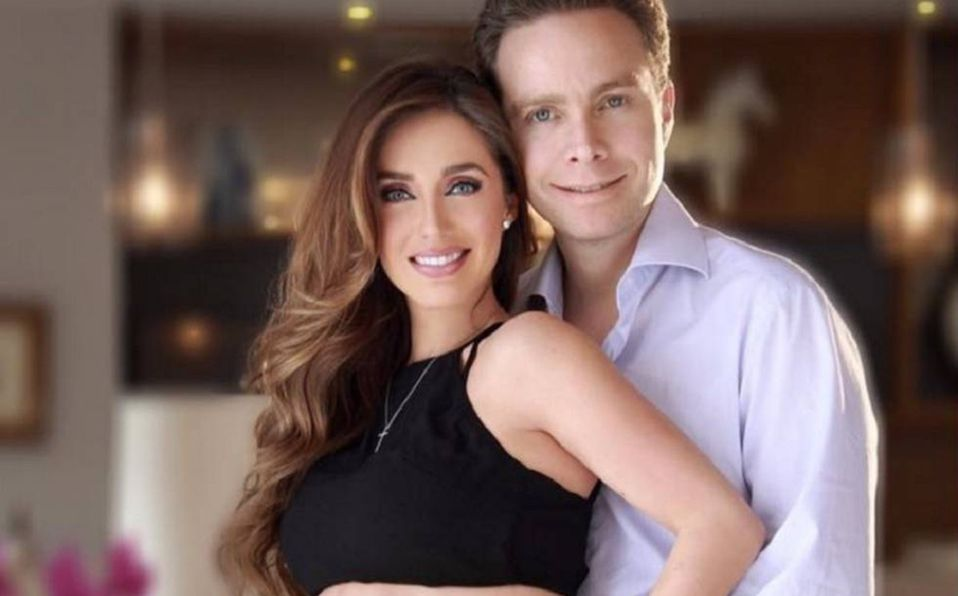 Anahí y Manuel Velasco: Su lujosa boda