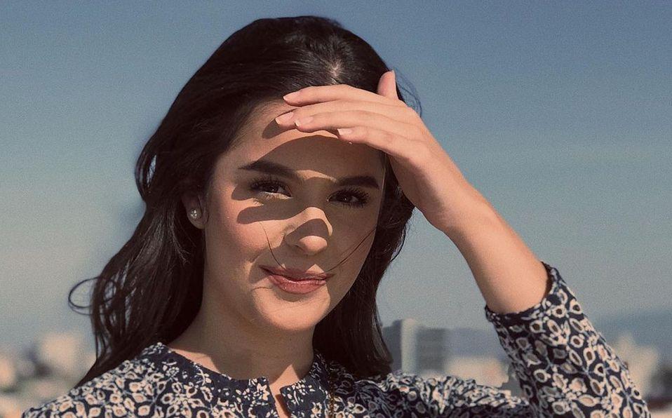 Ana Pau Capetillo siempre acapara la atención con sus looks (Instagram).