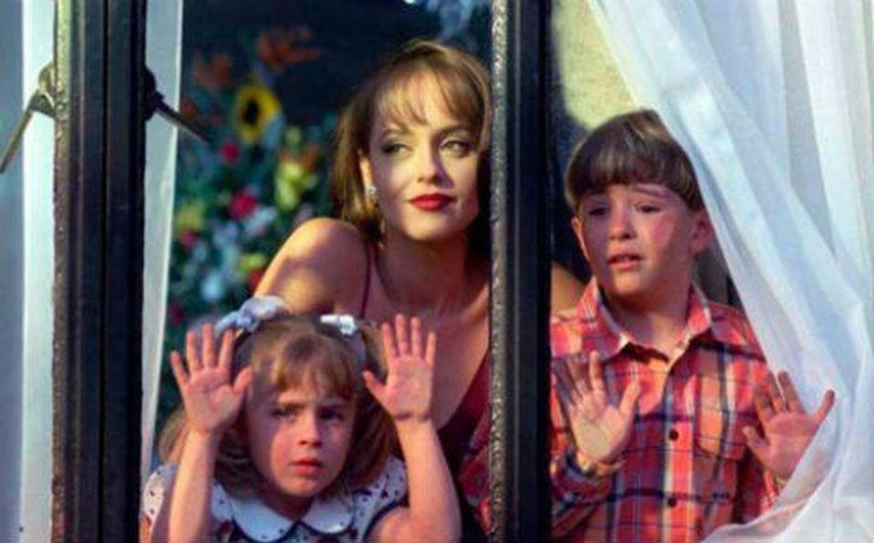 'La Usurpadora' y su hija 'Lisette Bracho' se reencontraron 21 años después