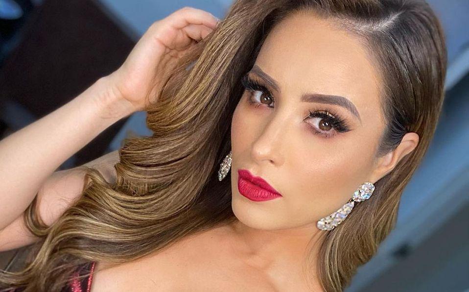 Cynthia Rodríguez celebró su nuevo récord de Instagram con este look