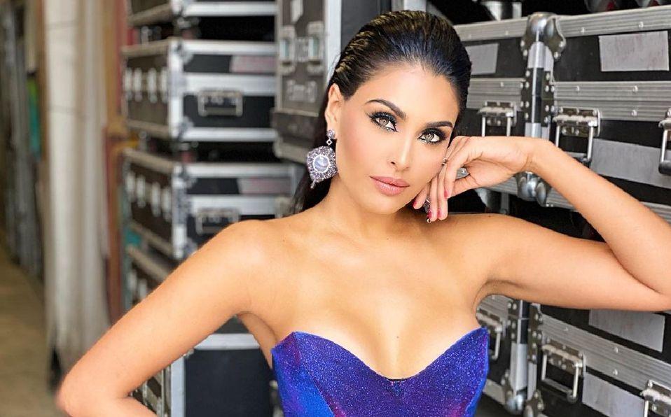 Kristal Silva aclaró  los rumores que la ponían fuera de Venga la Alegría