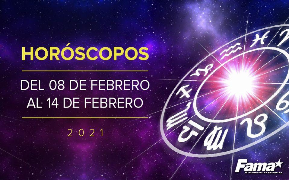 Horóscopo de hoy: Semana del 11 al 17 de febrero de 2021