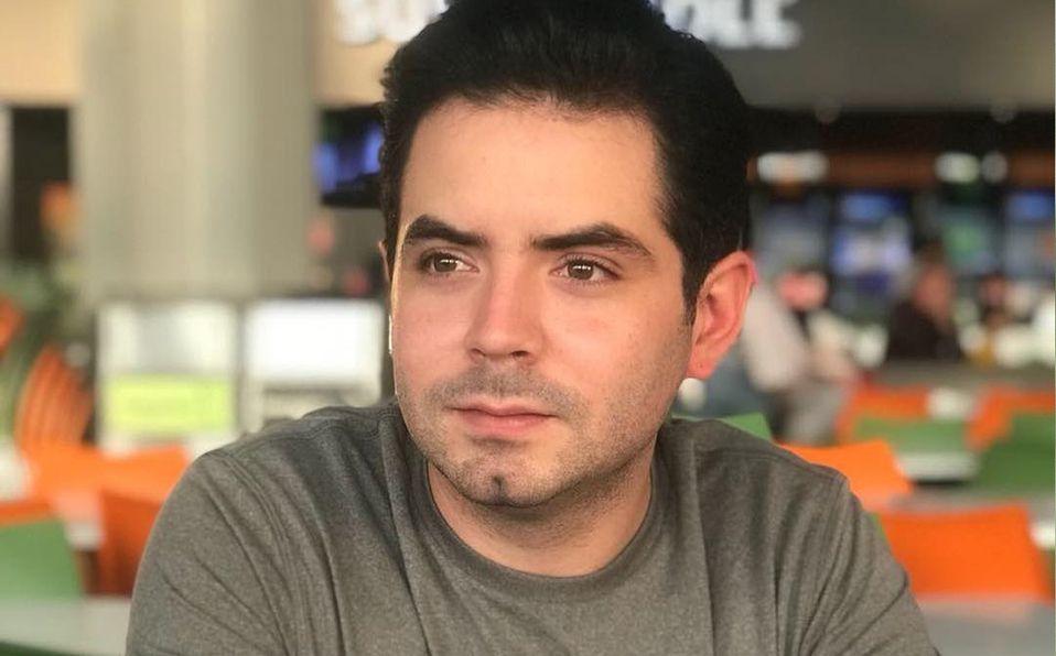 José Eduardo Derbez revela que tuvo covid-19