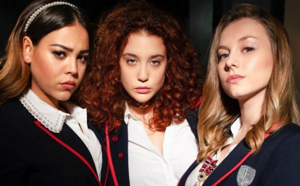 Elite, cuándo se estrena la nueva temporada en Netflix