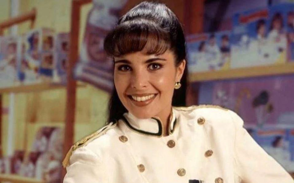 Mariana Levy protagonizó varias telenovelas (Instagram).