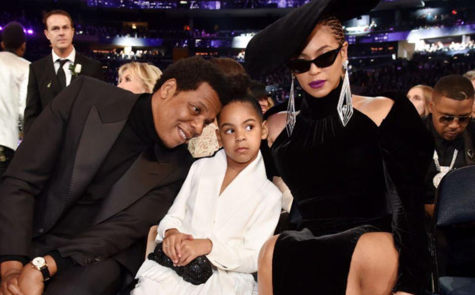 Grammy 2021: Hija de Beyoncé, Blue Ivy, gana su primer premio