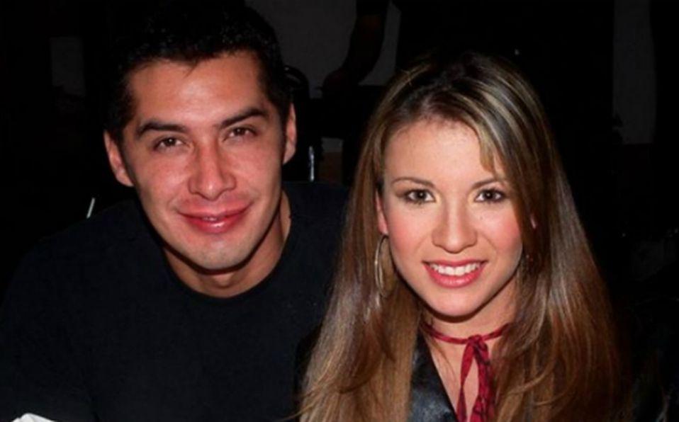 Emiliano, hijo de Ingrid Coronado y Charly López ya creció y es brutalmente GUAPO