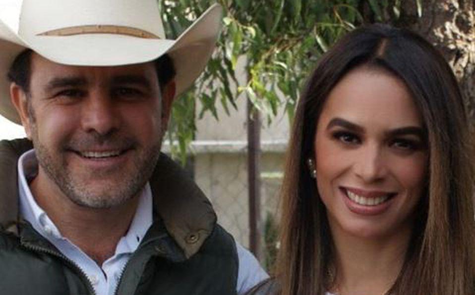 Ana Pau, la hija menor de Biby Gaytán y Eduardo Capetillo impactó a todos con su belleza