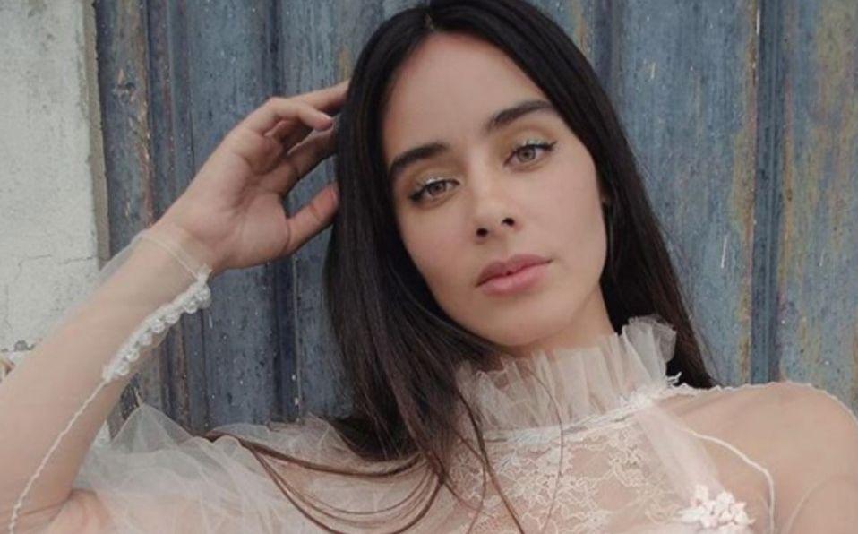 Esmeralda Pimentel dedicó un bello mensaje a su novia Bárbara Arredondo