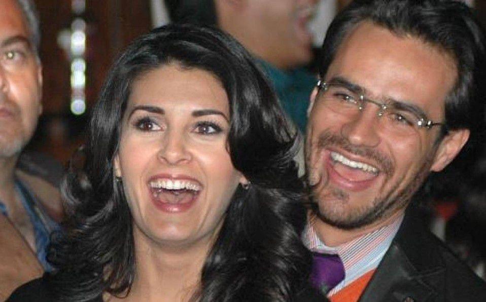 Mayrín Villanueva y Jorge Poza: Boda y divorció así fue su romance