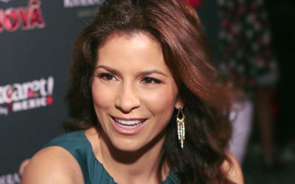 Aitana Derbez es idéntica a Alessandra Rosaldo y esta foto es la prueba