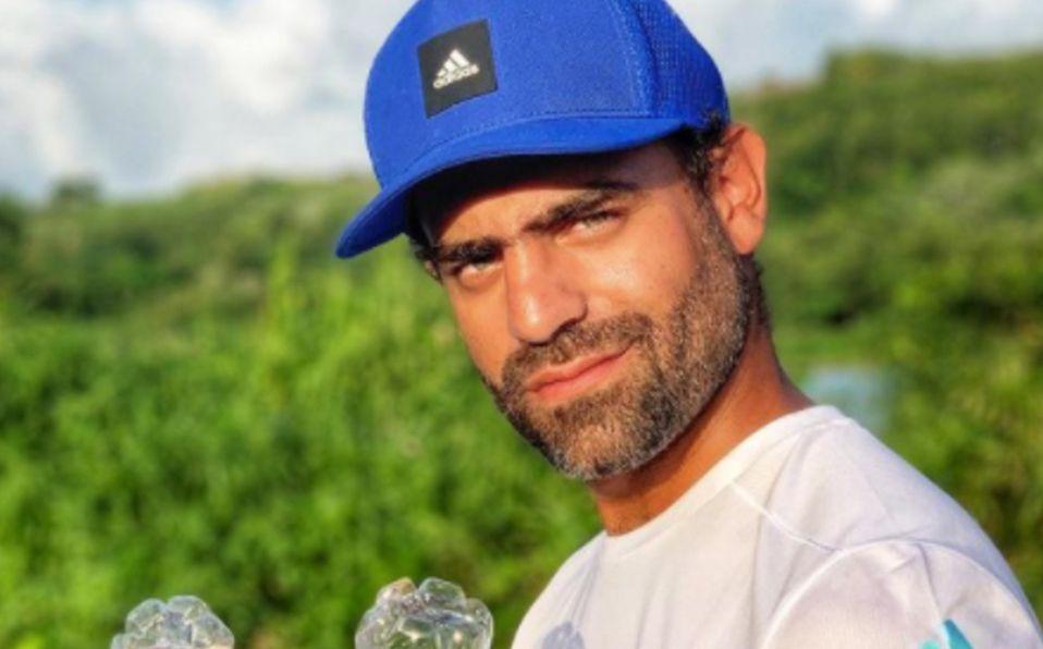 Arturo Islas Allende, quién es el influencer que rescata animales