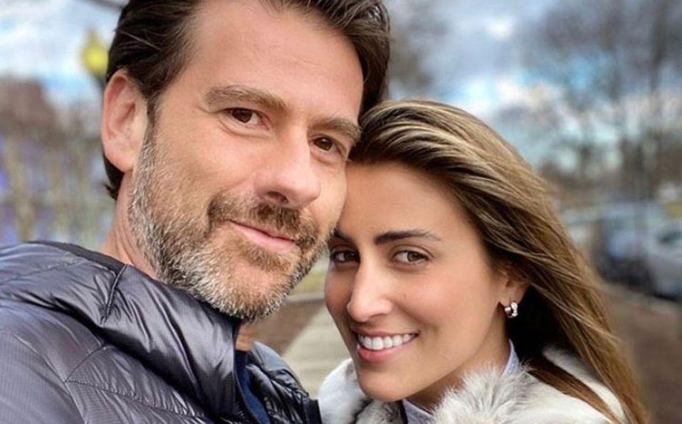 Sofía Rivera Torres y Eduardo Videgaray tienen covid-19