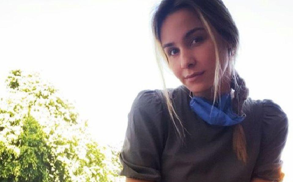 Odalys Ramírez