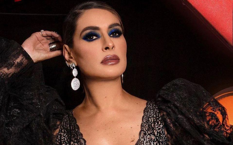 ¿Cómo se veía Galilea Montijo cuando ganó 'Big Brother'? (Instagram).